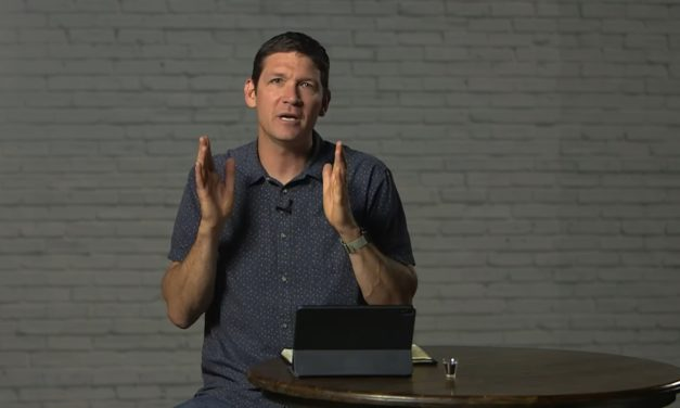 A Response to Matt Chandler