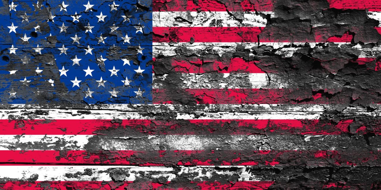 Proud to be an American? A Christian Reflection on being American