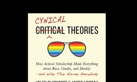 Cynical Theories: A Christian Review
