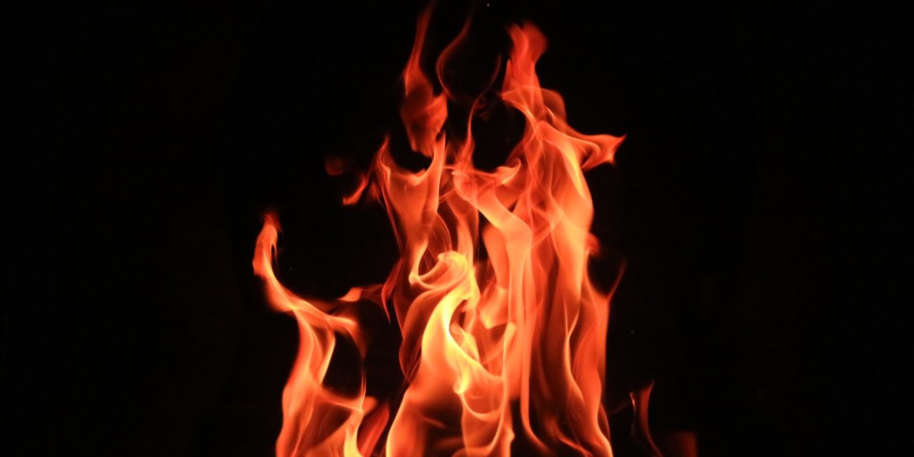 Fire in the Chest: The Imminent Sexual Reckoning