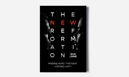 Reviewing Shai Linne's The New Reformation