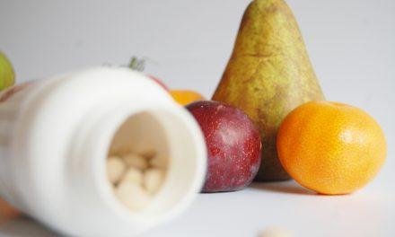 Be an immune system prepper