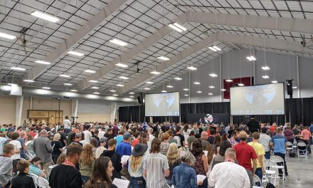 We're Gaining Ground: Reflecting on the FLF Conference